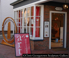 GChris Gallery in Georgetown