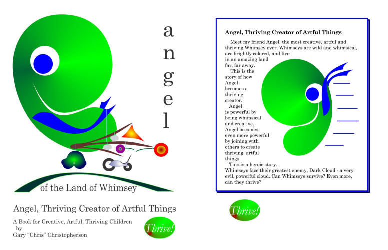 Angel 2nd Edition